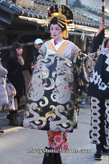 Edo Wonderland Nikko Japan Always Travelicious